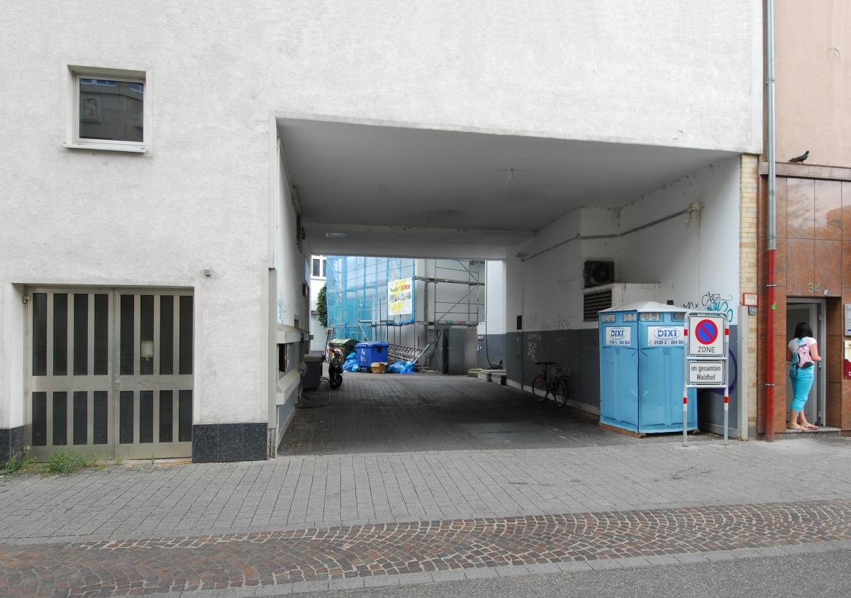 Störung Kabel Bw Karlsruhe