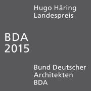 Hugo-Häring-Landespreis 2015