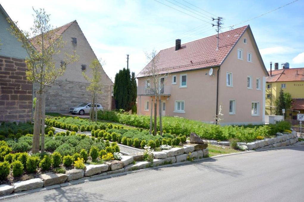 Wallhausen-Michelbach