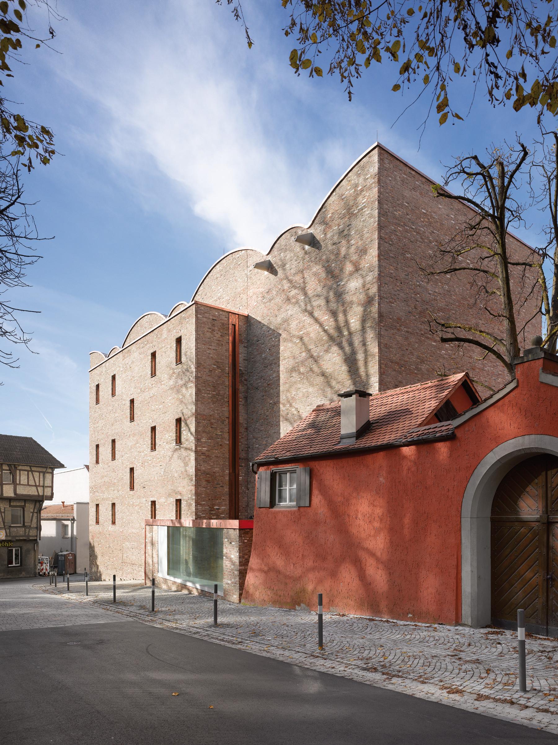 Kunstmuseum Ravensburg <br/>(Foto: Roland Halbe)