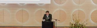 Netzwerkkonferenz (Foto: Jan Potente)